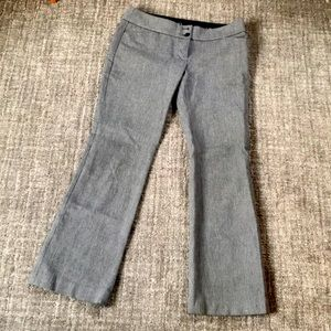 Loft Marisa Boot Cut Pants
